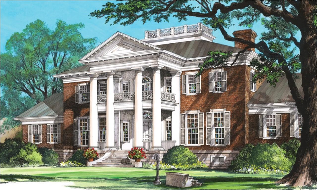 southern plantation mansions plantation house plans plantation house plans