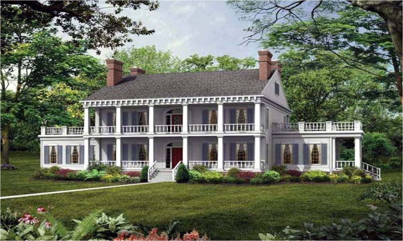 cd8f95815564807e southern plantation style house plans antebellum style house plans