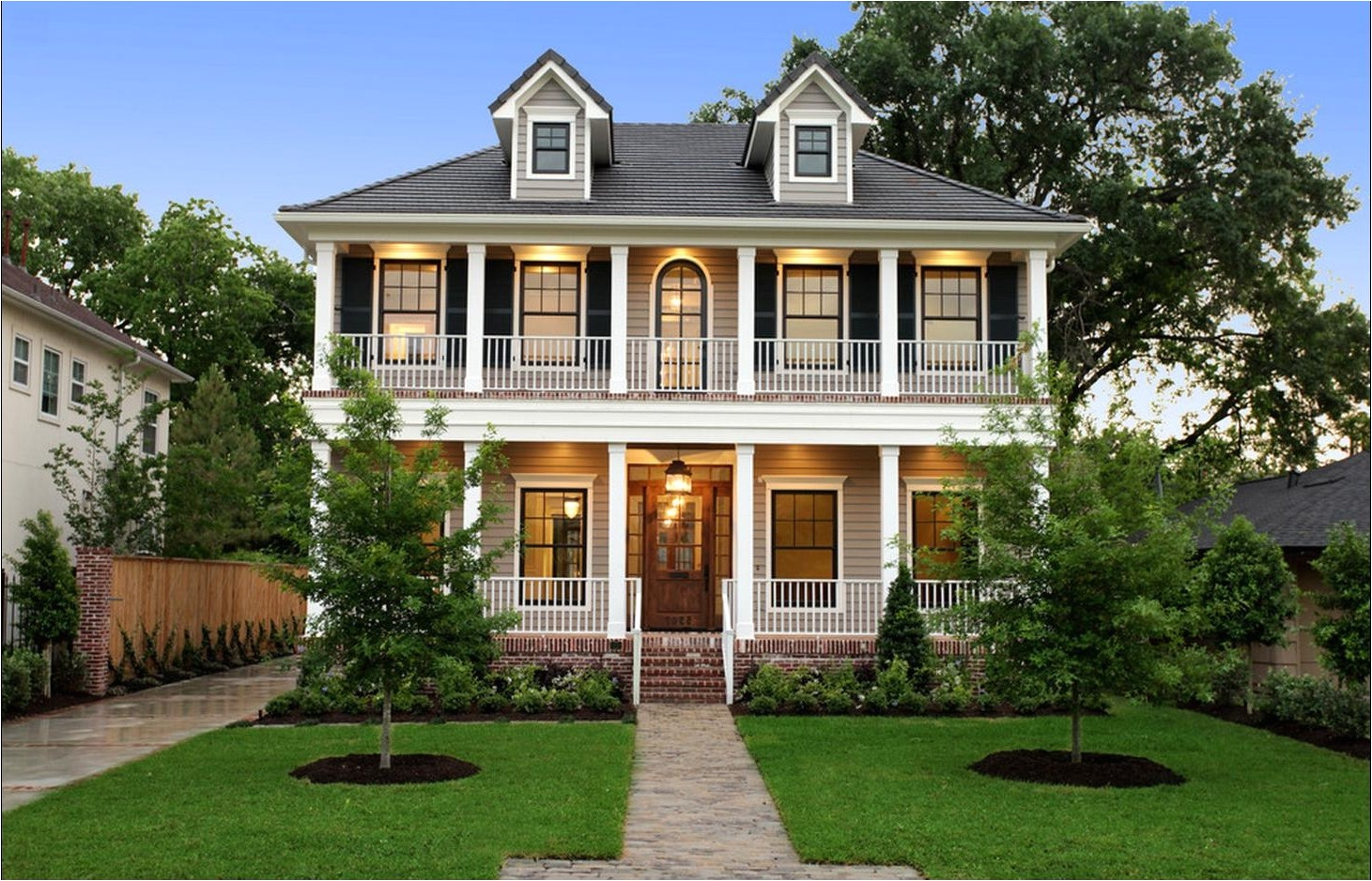 old southern house plans in southern home plans