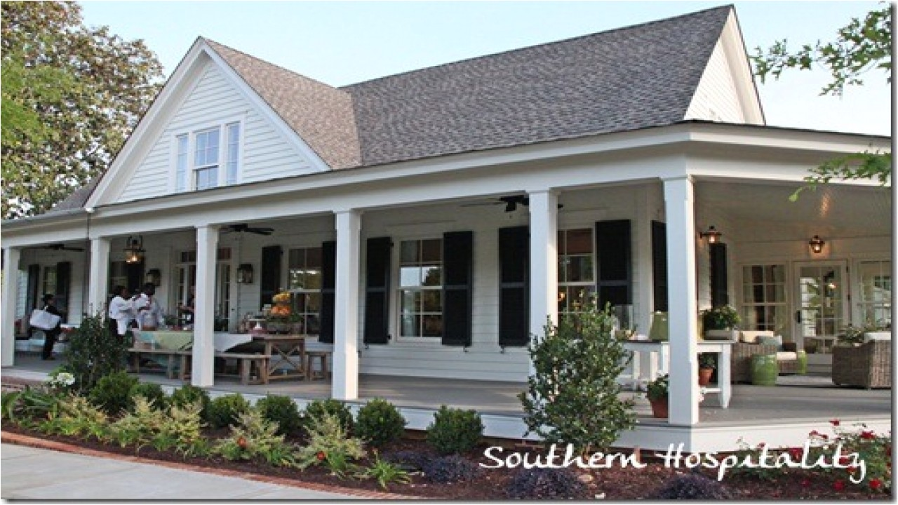 southern house plans with photos