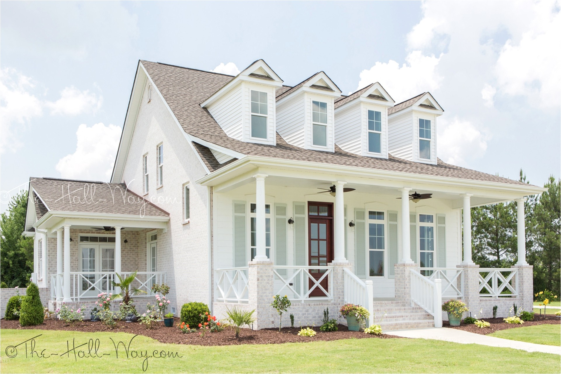 southern living house plans wrap around porches elegant impressive design southern living house plans 17 with porches