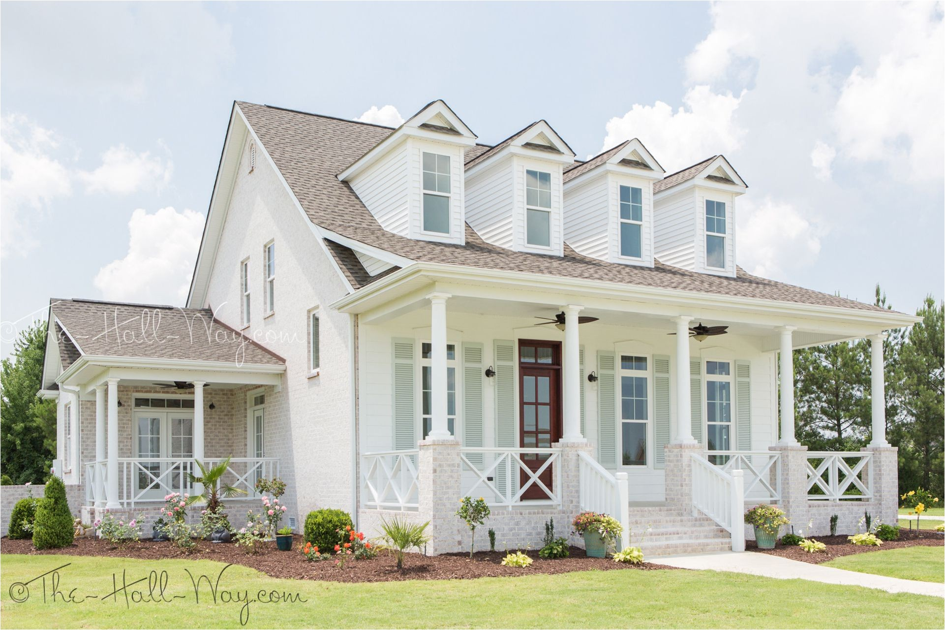 Southern Living Home Plans with Photos southern Living Cottage House Plans 2018 House Plans and