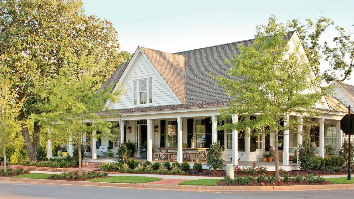 tucker bayou porch