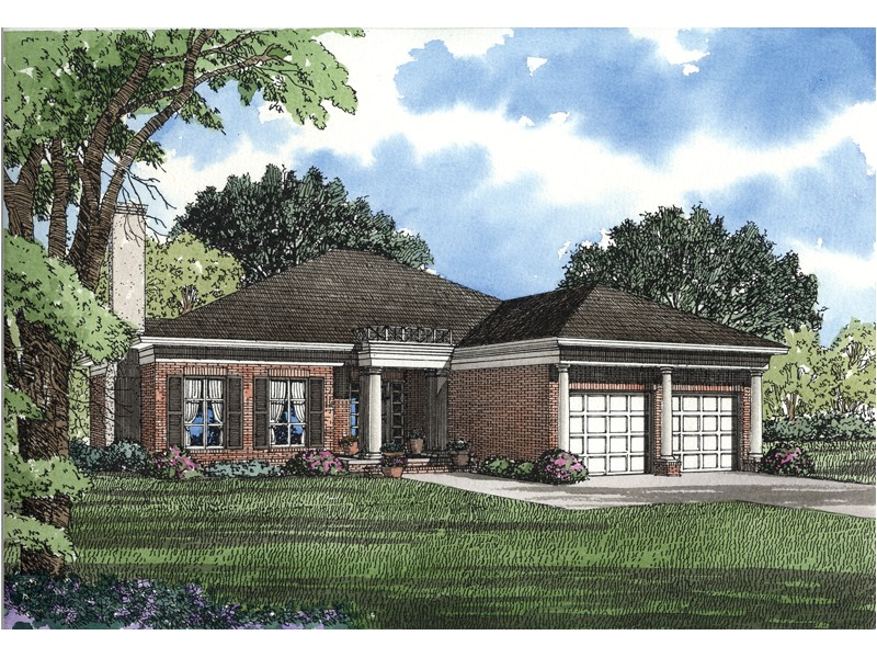 16 inspiring southern ranch house plans photo