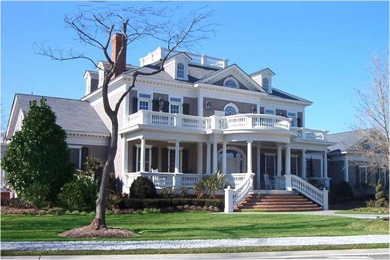 Southern Style Home Plans | plougonver com