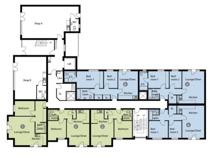 sovereign homes house plans