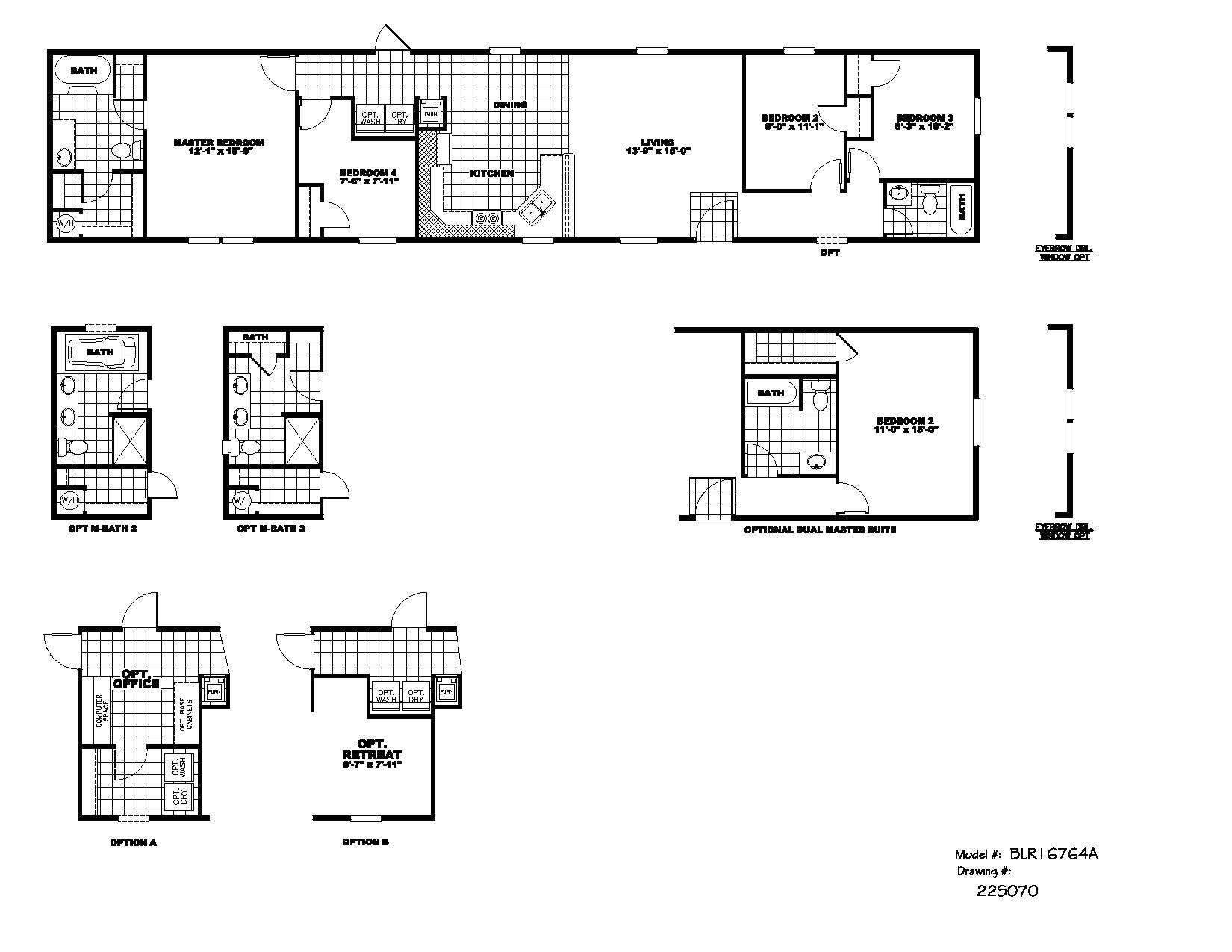 southern energy homes floor plans