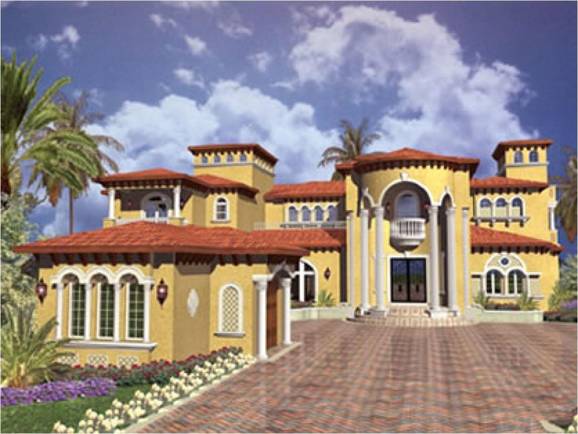 523d5590eb591145 small spanish mediterranean homes spanish mediterranean style house plans