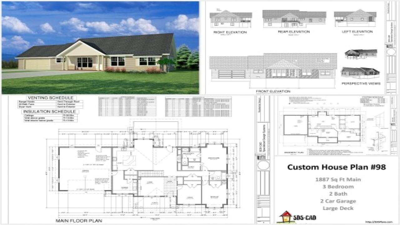 b4ace58cf5f52ae1 space efficient house plans spec house plans free