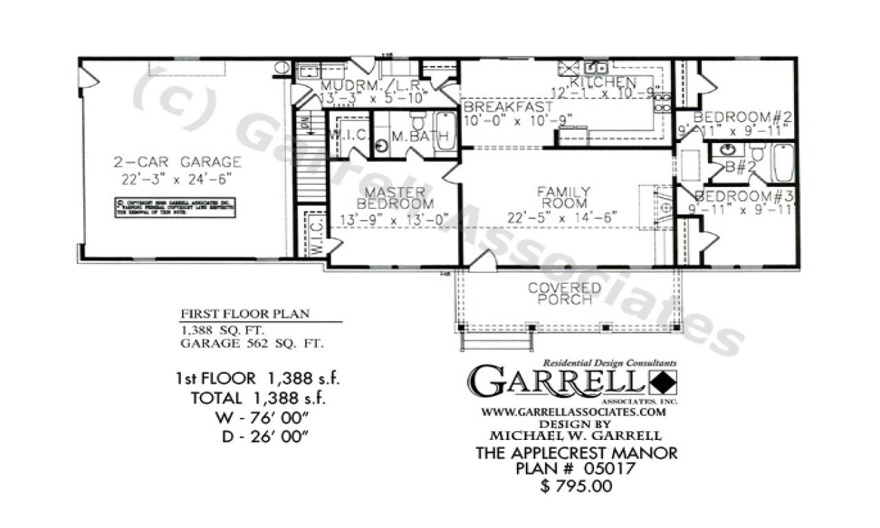 78436ed0eca01d86 split bedroom ranch floor plans split level ranch