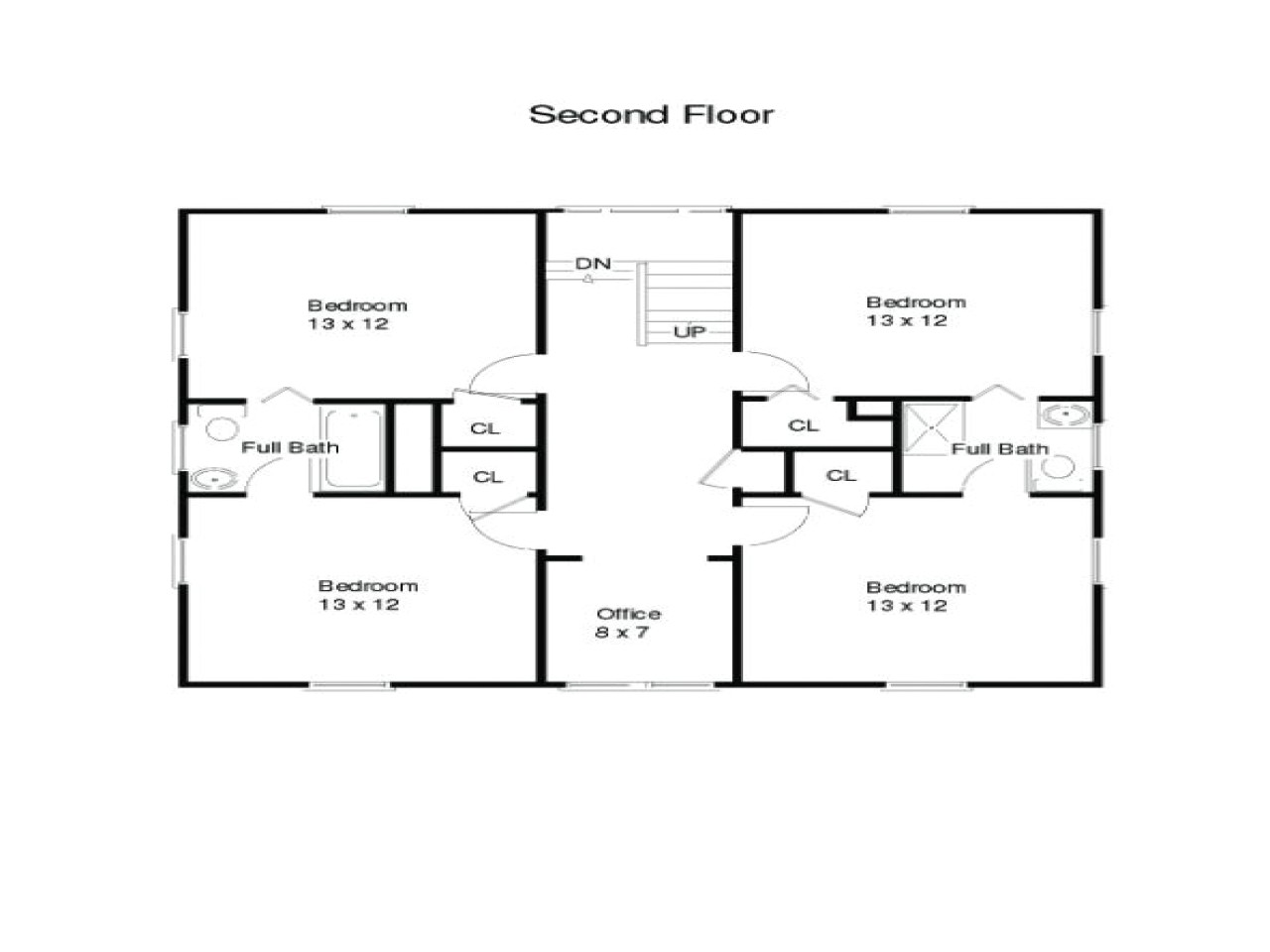 1319bdbc111fabf5 simple square house floor plans one story square house