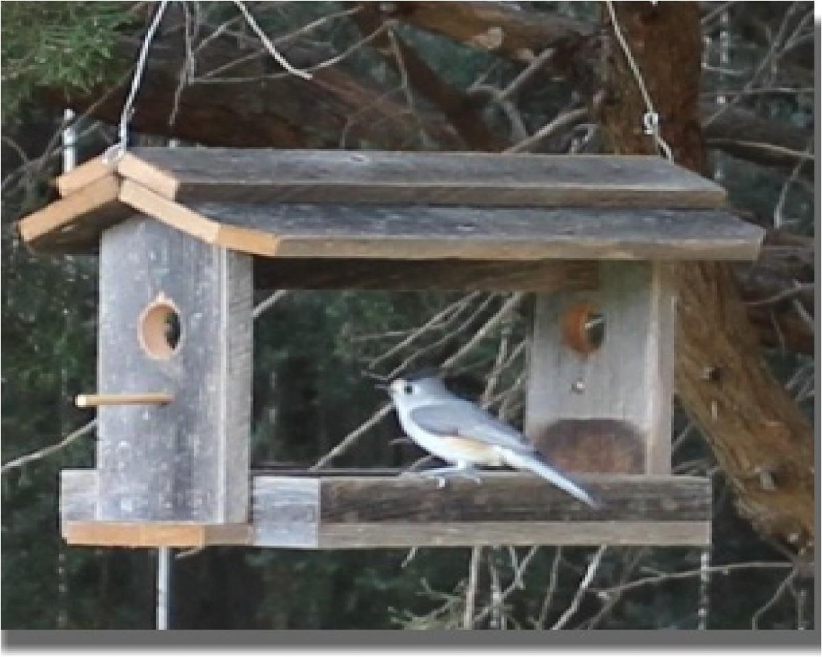 18i5fdcw bird feeder plans