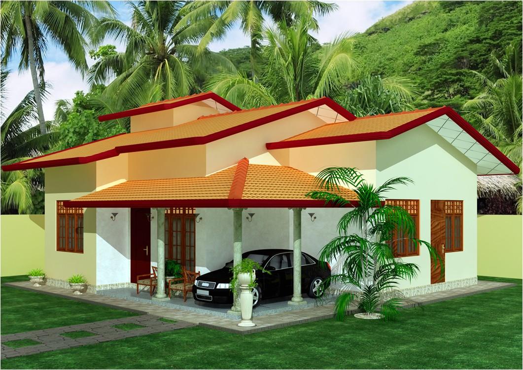 Sri Lanka Home Plans with Photos Sri Lanka Home Photos
