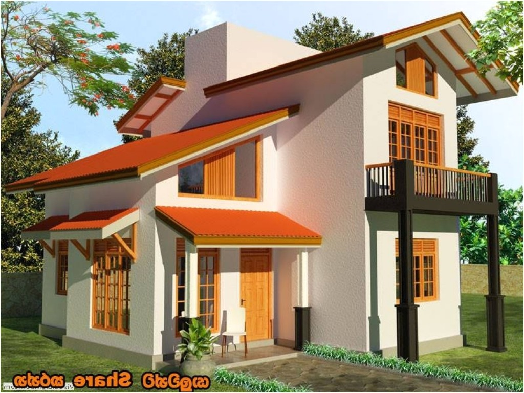 the most awesome and also stunning house plans designs with photos in sri lanka for your home