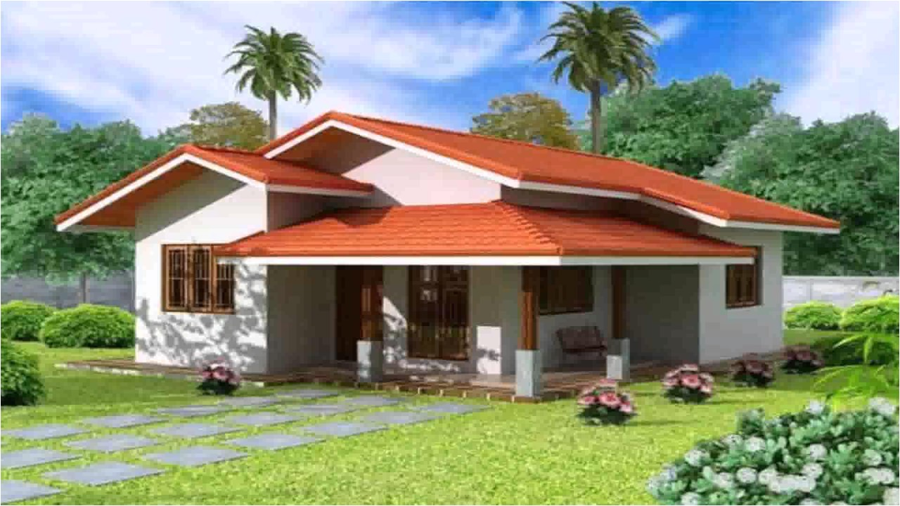 Sri Lankan Homes Plans House Plans Designs with Photos In Sri Lanka Youtube