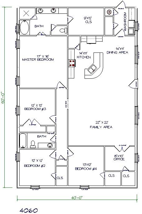 Steel Building Home Floor Plans Texas Barndominiums Texas Metal Homes Texas Steel Homes