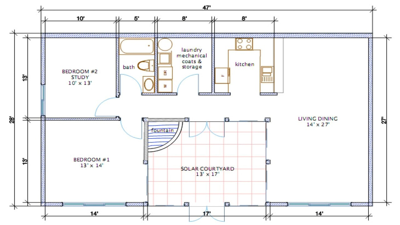 Steel Building Home Plans 40×50 Metal Building House Plans Pictures to Pin On