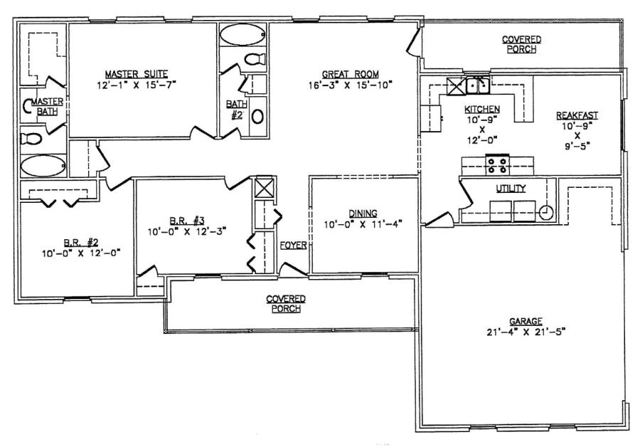 Steel Structure Home Plans the Lth006 Lth Steel Structures