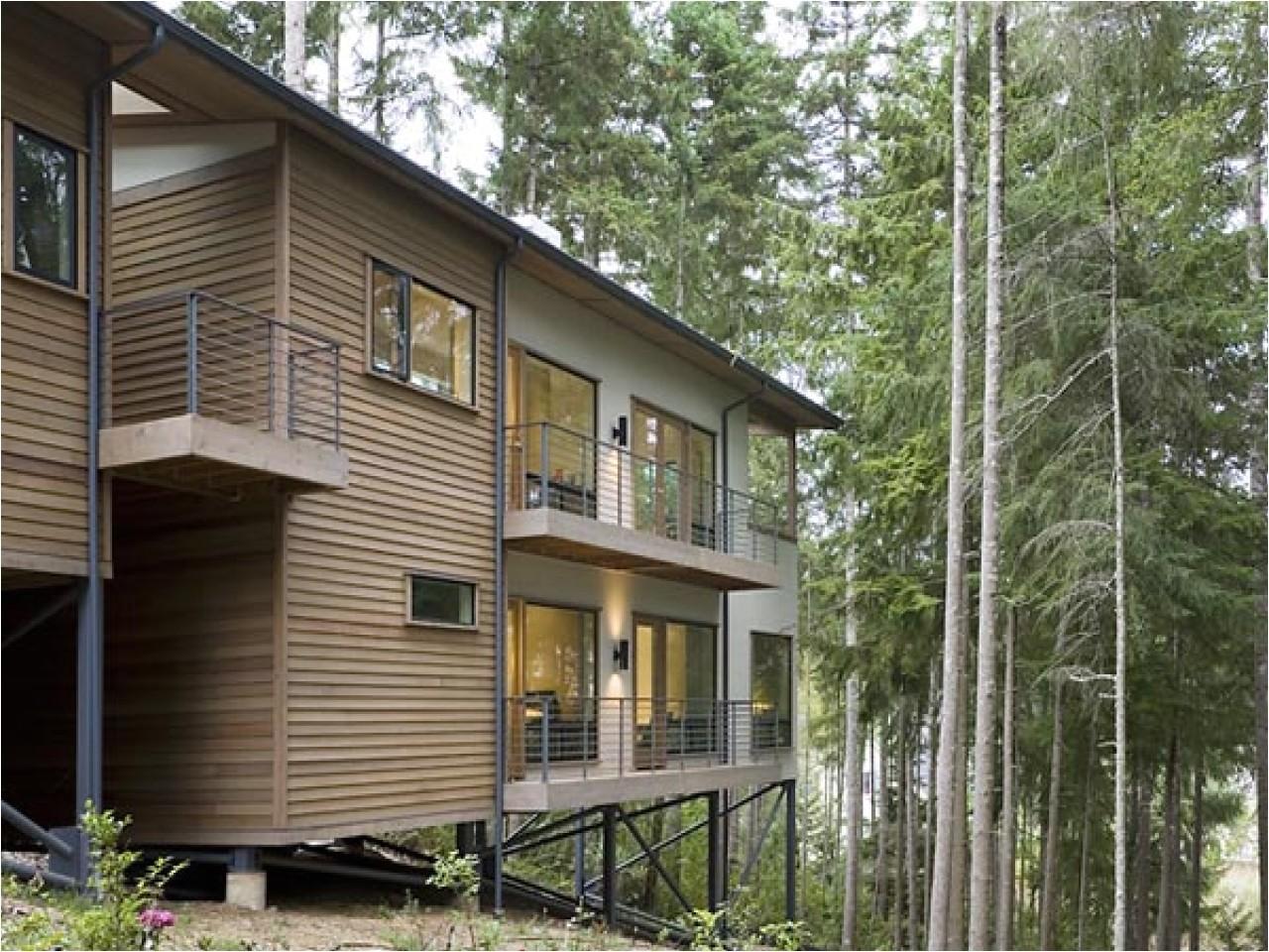 c2b9f04f0a8d76d9 steep hillside house plans built into hillside house plans