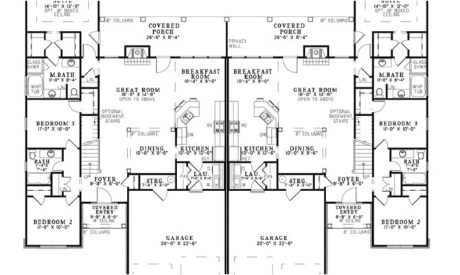 awesome family house floor plans pictures