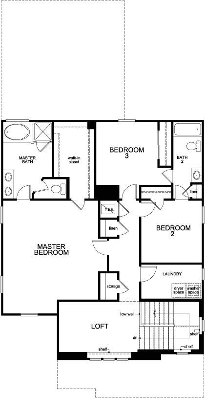 kb home martha stewart floor plans