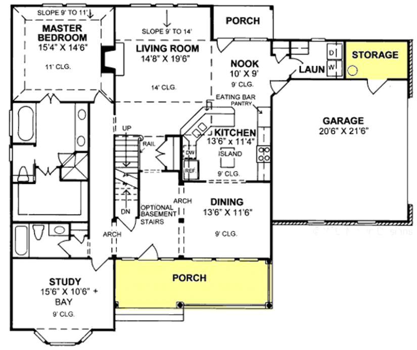 high quality stick built home plans 7 stick built house floor plans