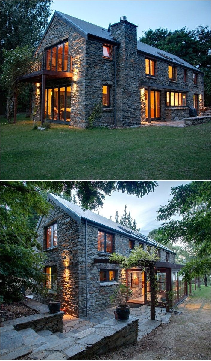 Stone Home Plans Best 25 House Design Ideas On Pinterest Architecture