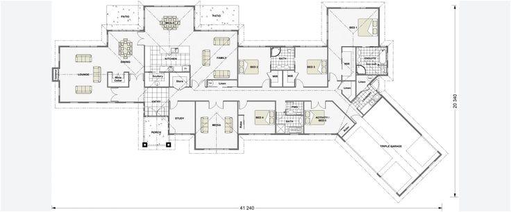 stonewood house plans