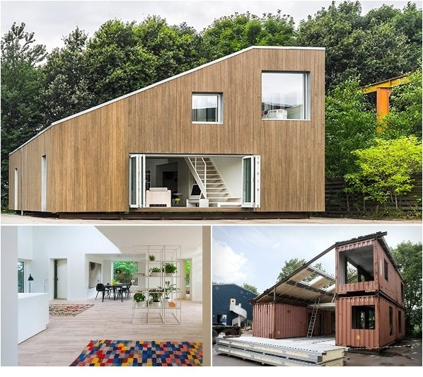 sustainable design shipping containers