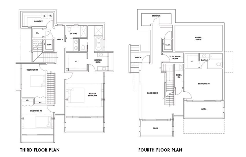 berkeley hills idea house