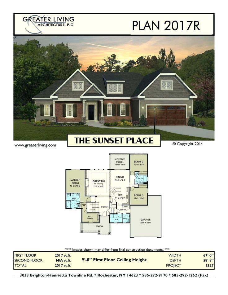 sunset home plans sunset small home plans