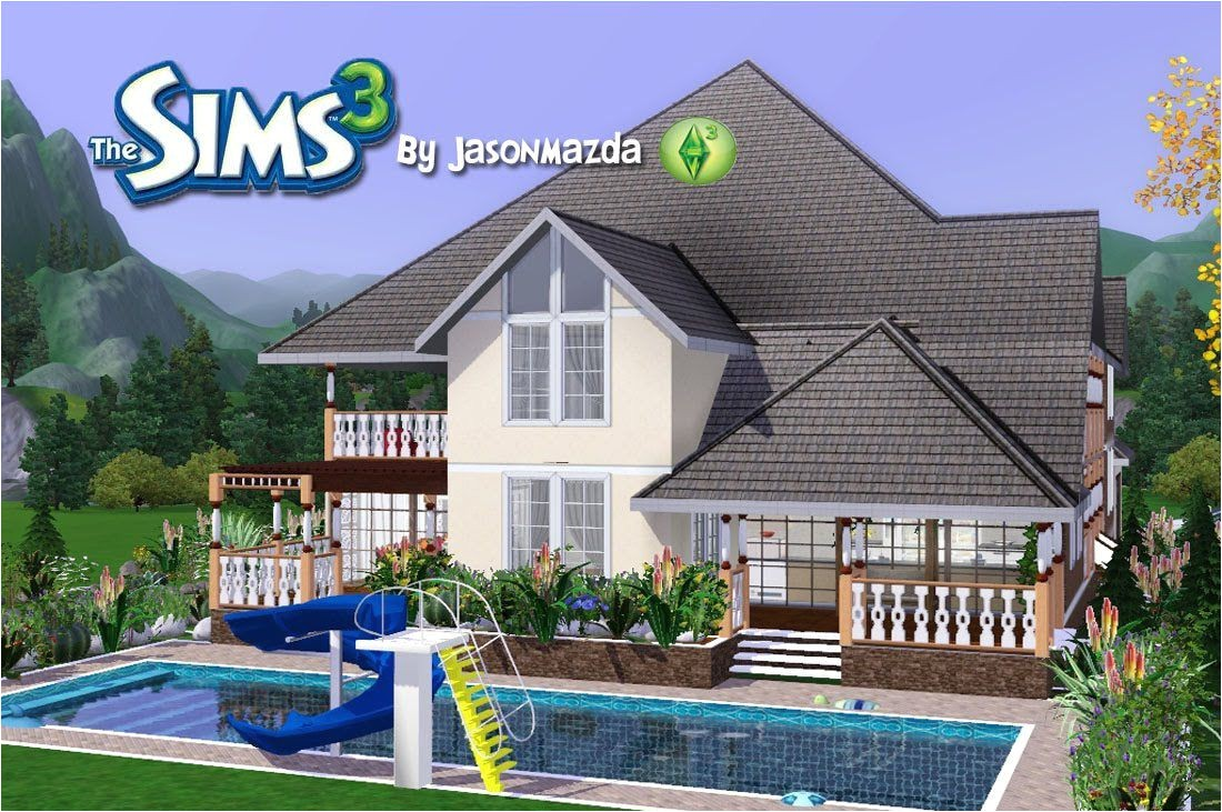 3 family house plans