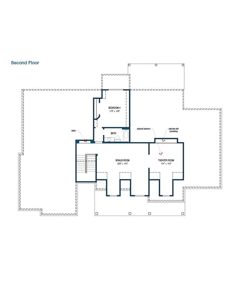 tilson home plans