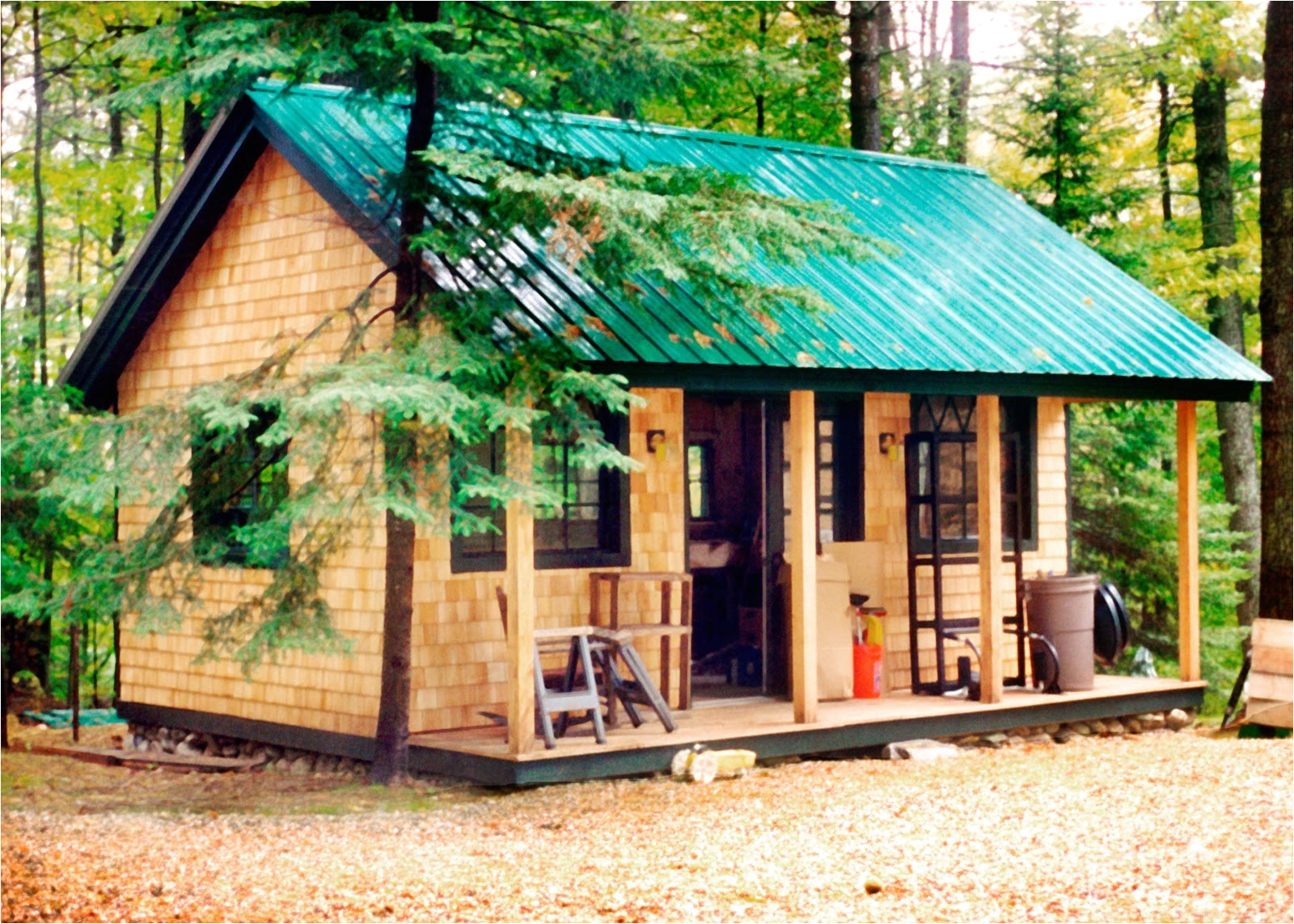 Tiny Cottage Home Plans Relaxshacks Com Win A Full Set Of Jamaica Cottage Shop