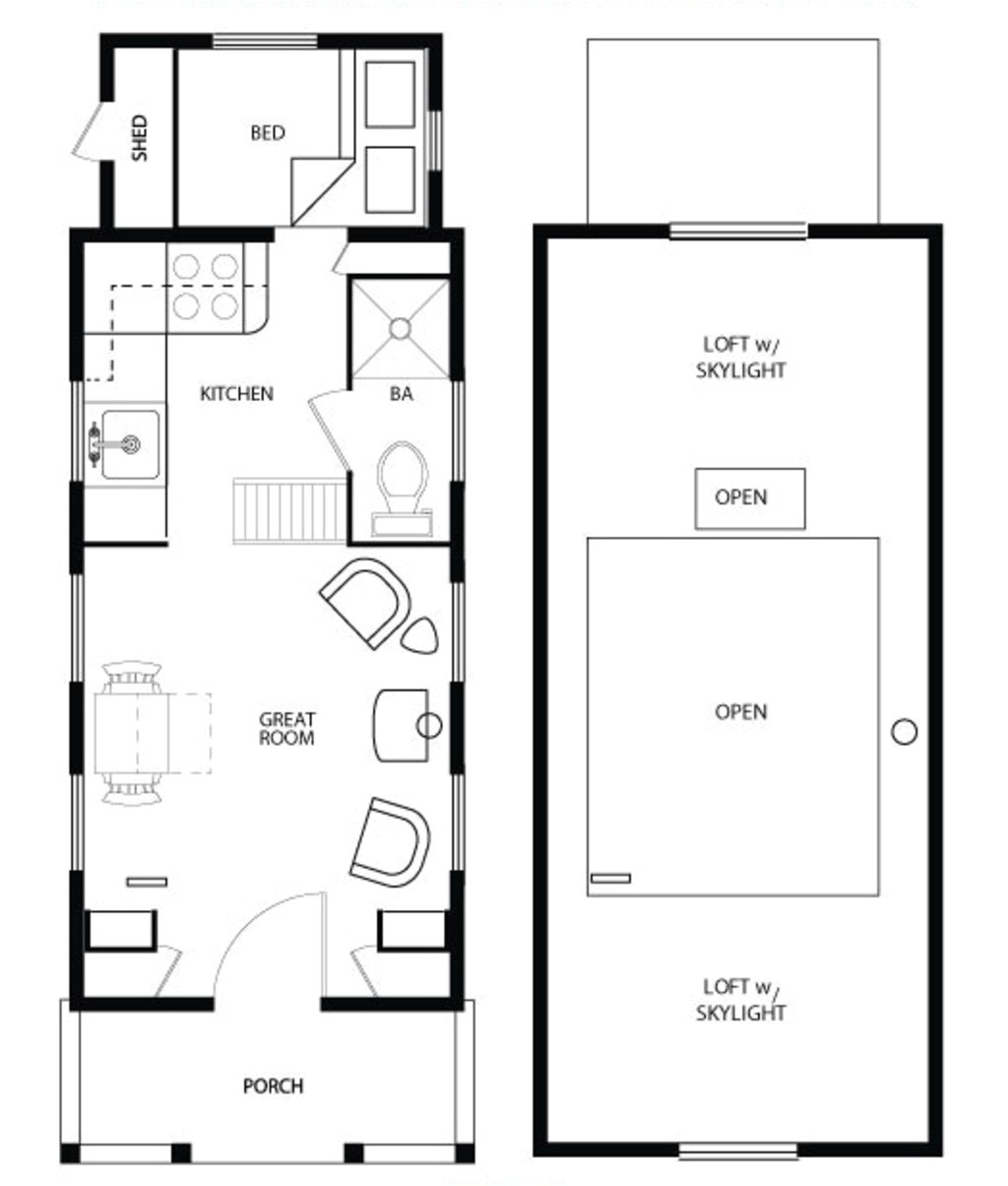 290 square feet 1 bedroom 1 bathroom 0 garage cottage 38265