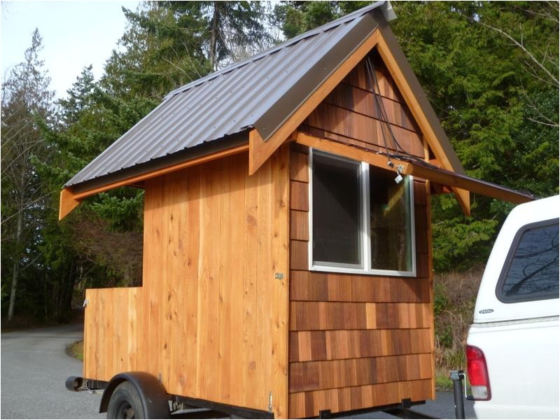 free tiny house on wheels plans images