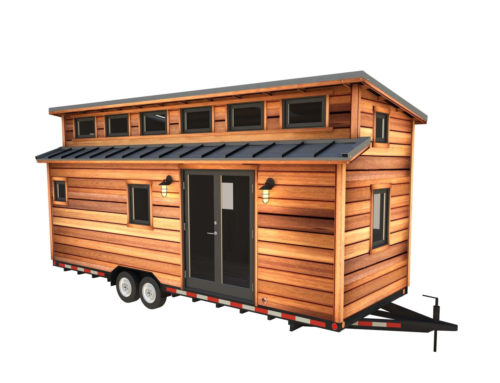 Tiny Home Plans On Wheels Tiny House Plans Can Help You In Saving Up Your Money