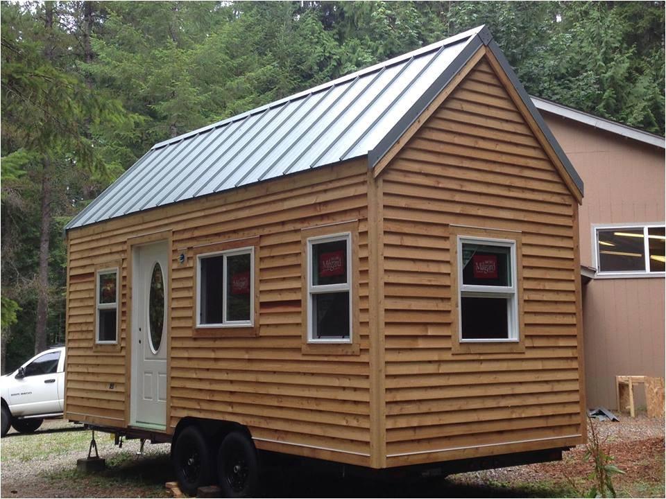 tiny house plans on wheels