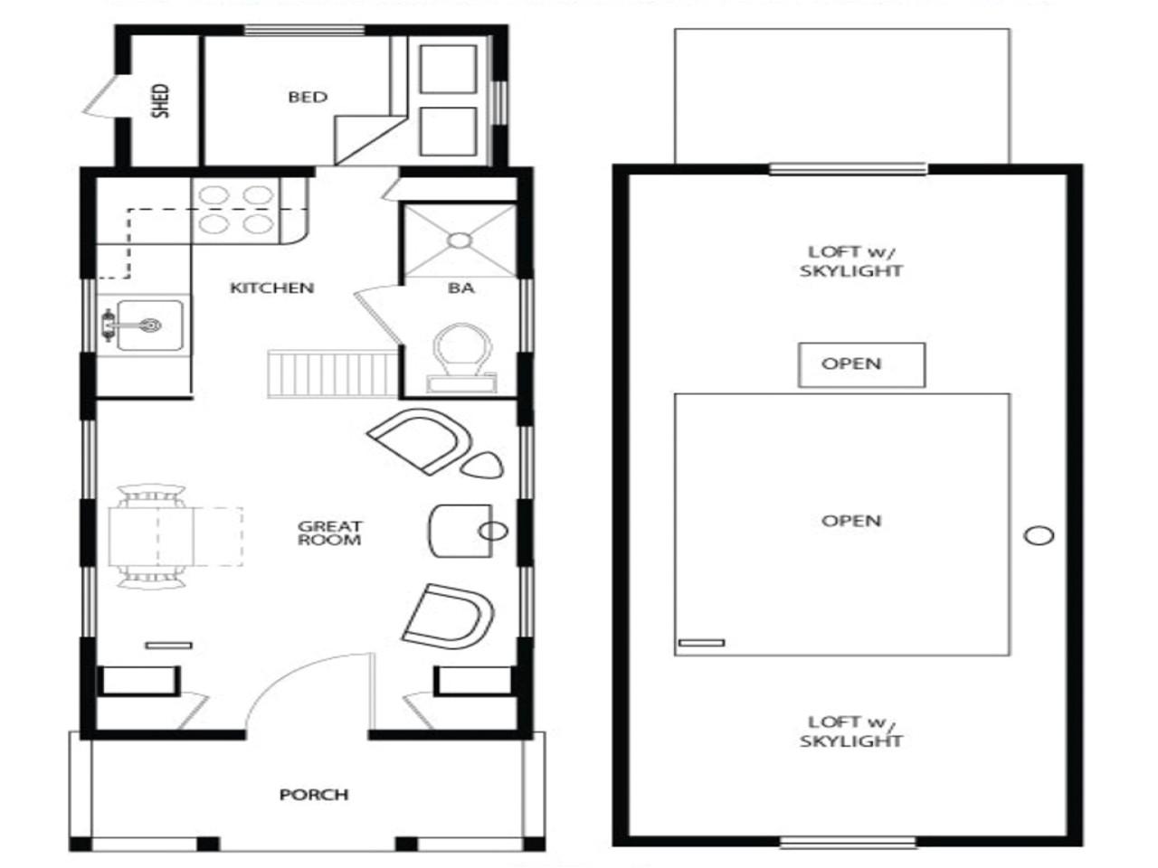 3caddc0b3f05bdb4 tiny houses on wheels interior tiny houses on wheels floor plans