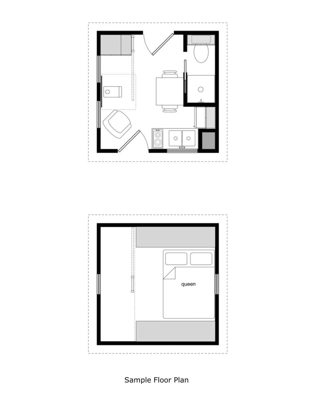 Tiny House Floor Plans 10×12 the Images Collection Of Marvellous Tiny House 10×12 Floor