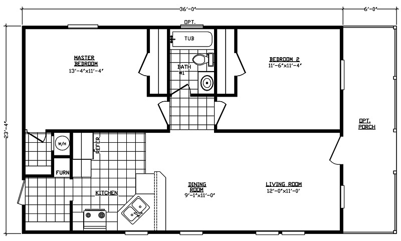 Tiny Mobile Home Floor Plans Small Modular Homes Floor Plans Manufactured Home and