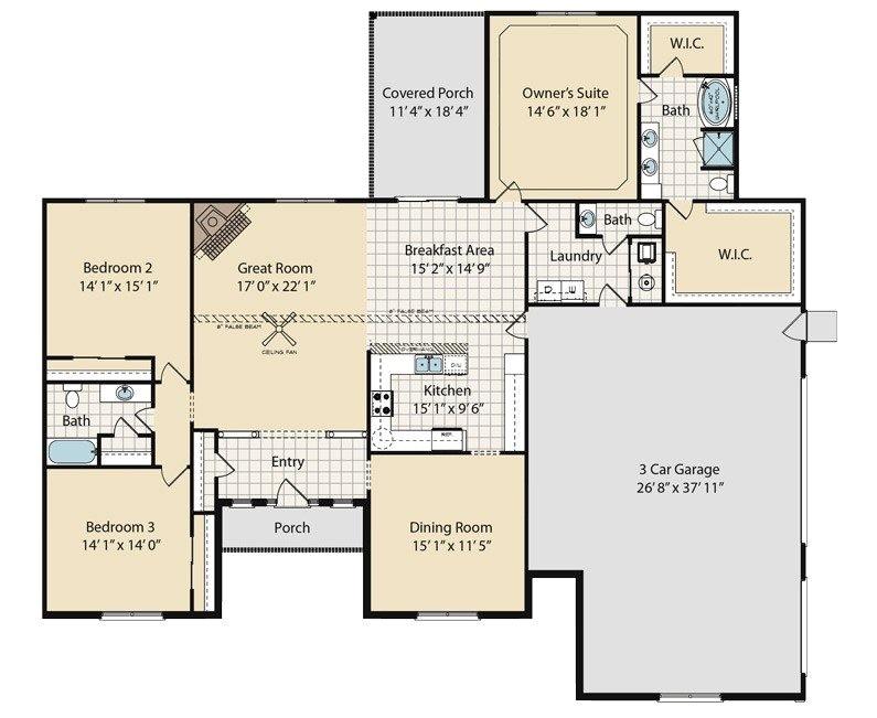 tk homes floor plans fresh floor plans