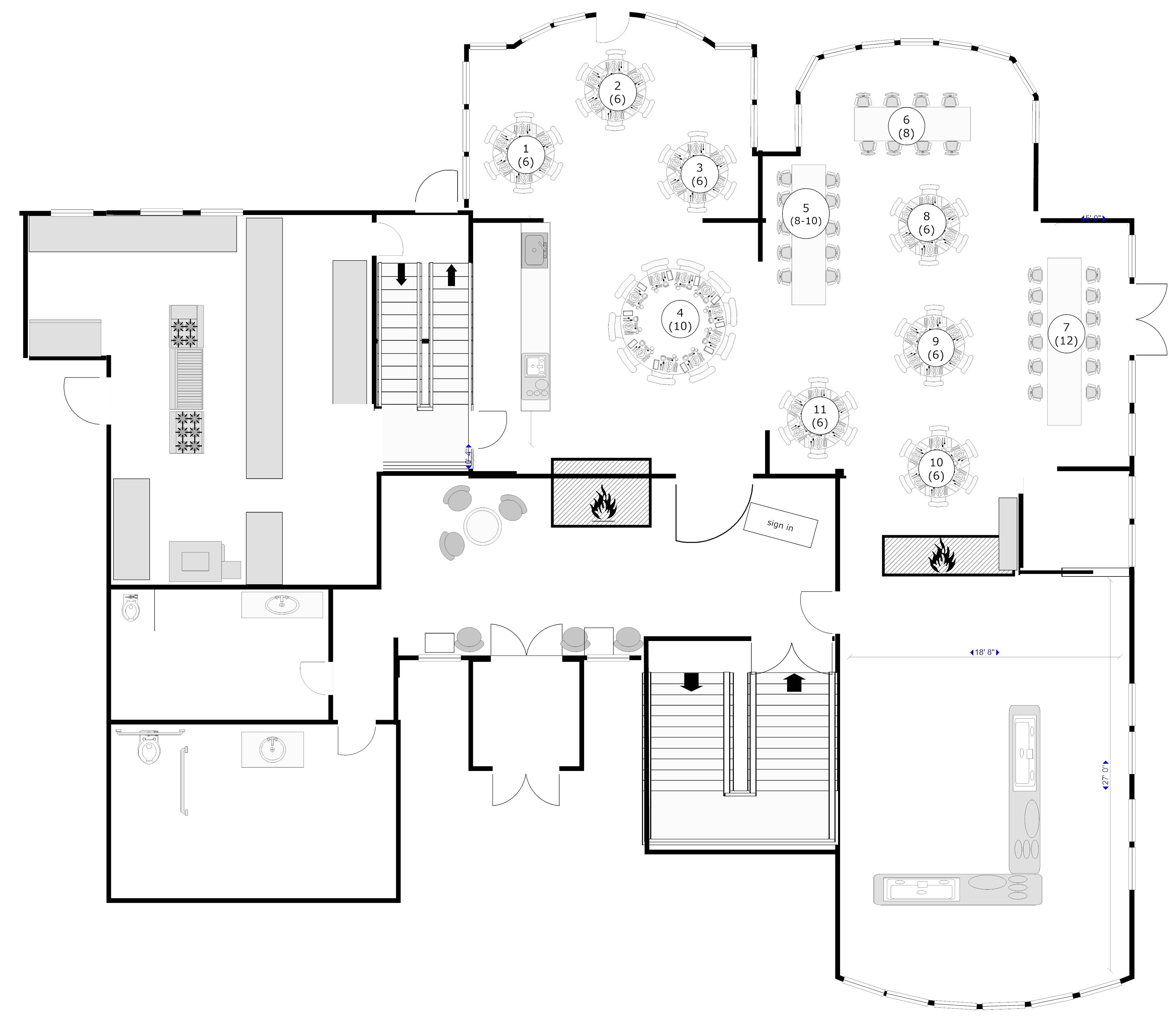 tk homes floor plans
