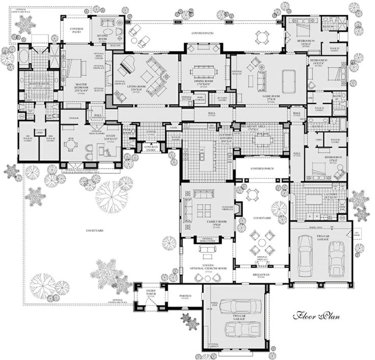 toll brothers house plans smalltowndjs 2