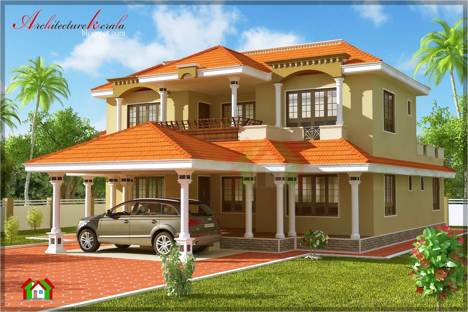 impressive traditional home plans 2 traditional house plans kerala style