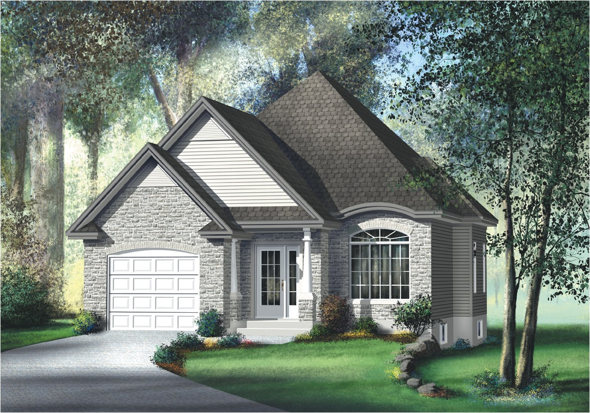 traditional southern home plan 80368pm