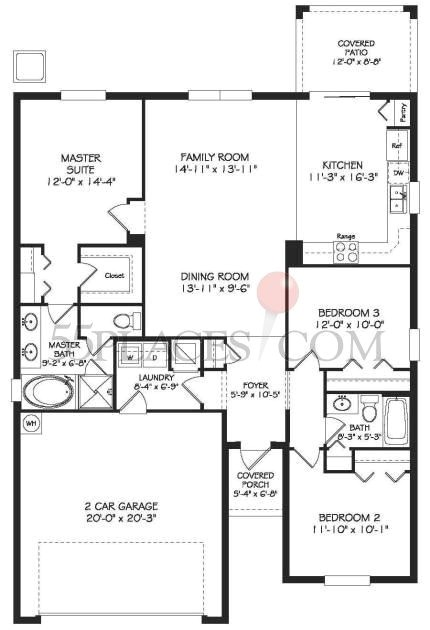 transeastern homes floor plans awesome capitol floorplan 1515 sq ft tampa bay golf and country club