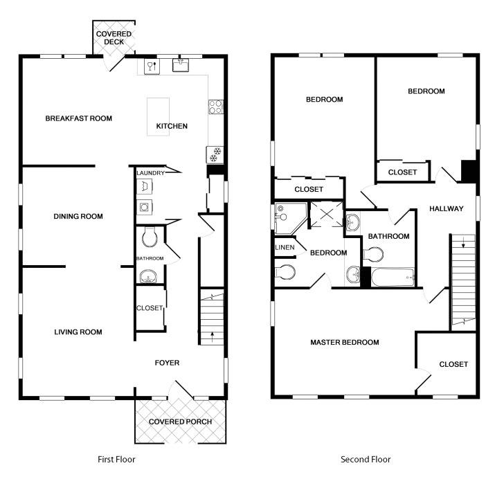 transeastern homes floor plans