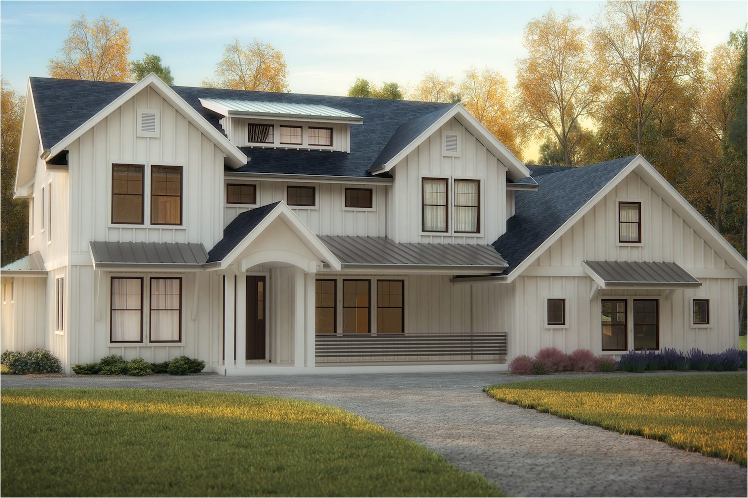 transitional style house plans a sophisticated mix of the classic and modern