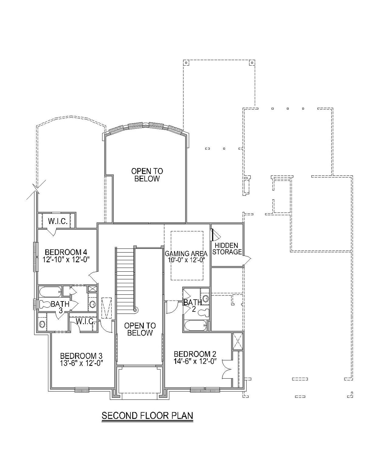 trendmaker homes houston floor plans